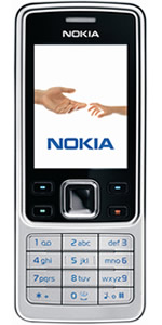 Speed Dial on Nokia